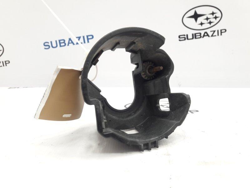 Рамка противотуманной фары Subaru Forester S12 EJ204 2009 передняя