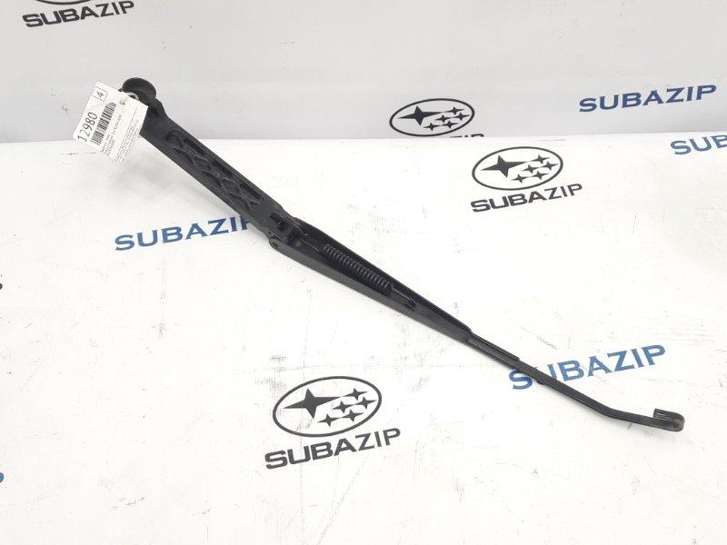 Дворник Subaru Forester S12 EJ204 2009 правый