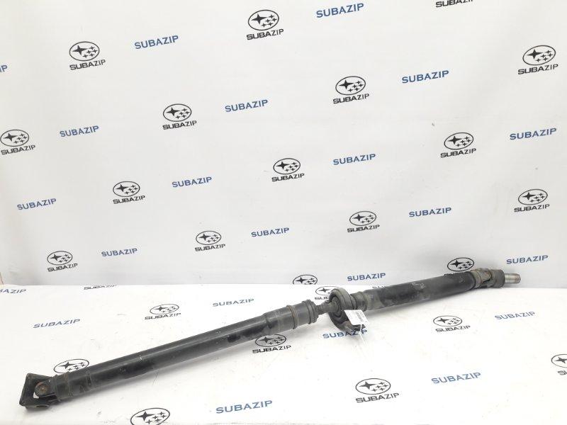 Карданный вал Subaru Forester S12 EJ204 2009