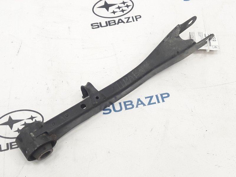 Рычаг продольный Subaru Forester S12 EJ204 2009 задний правый
