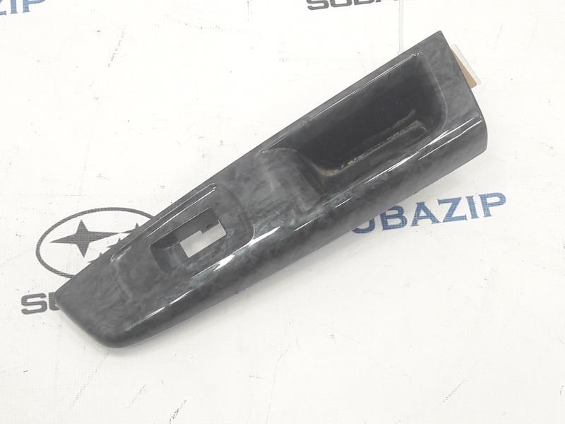 Ручка двери внутренняя Subaru Forester S12 EJ204 2009 задняя правая