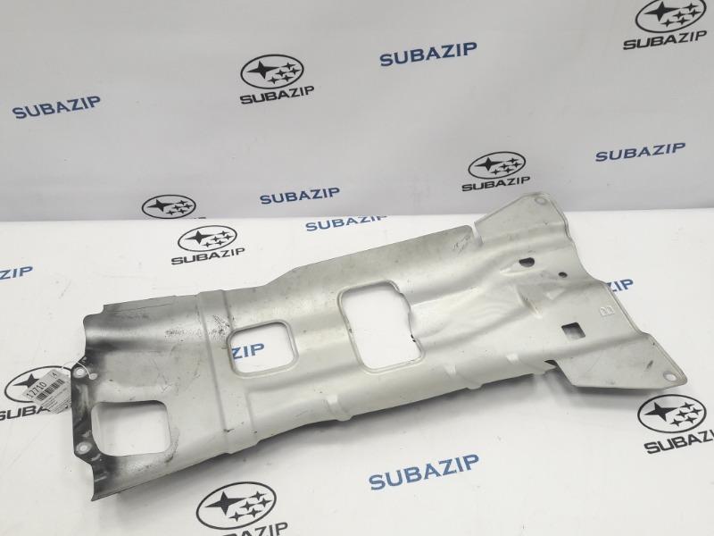 Тепловой экран Subaru Forester S12 EJ204 2009