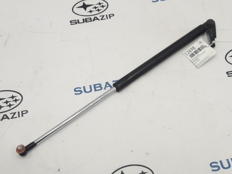 Амортизатор капота Subaru Forester S12 EJ204 2009