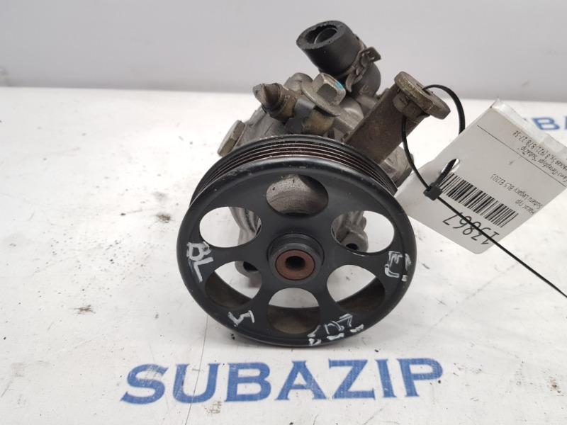 Насос гур Subaru Forester S11 2000
