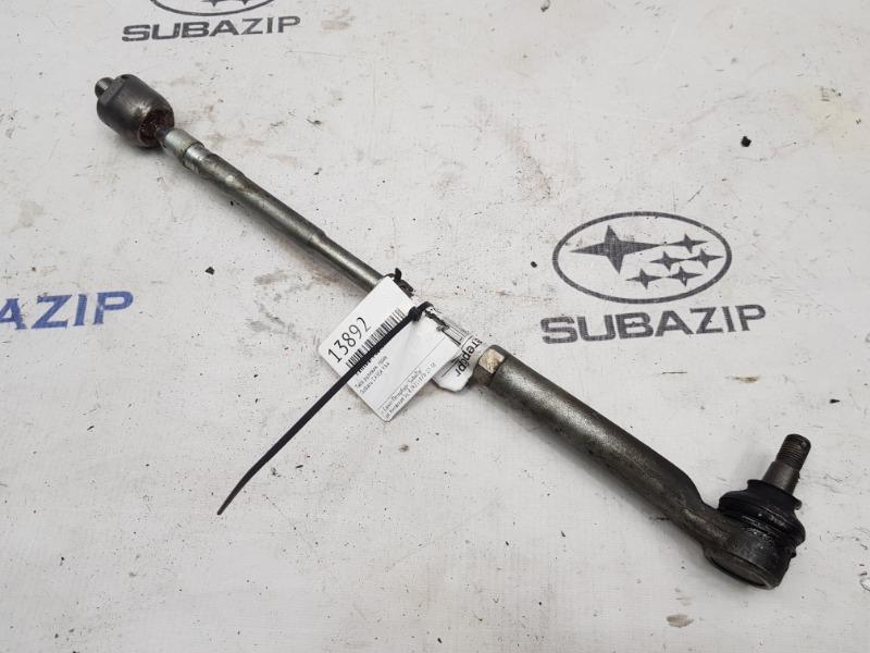 Тяга рулевая Subaru Forester S12