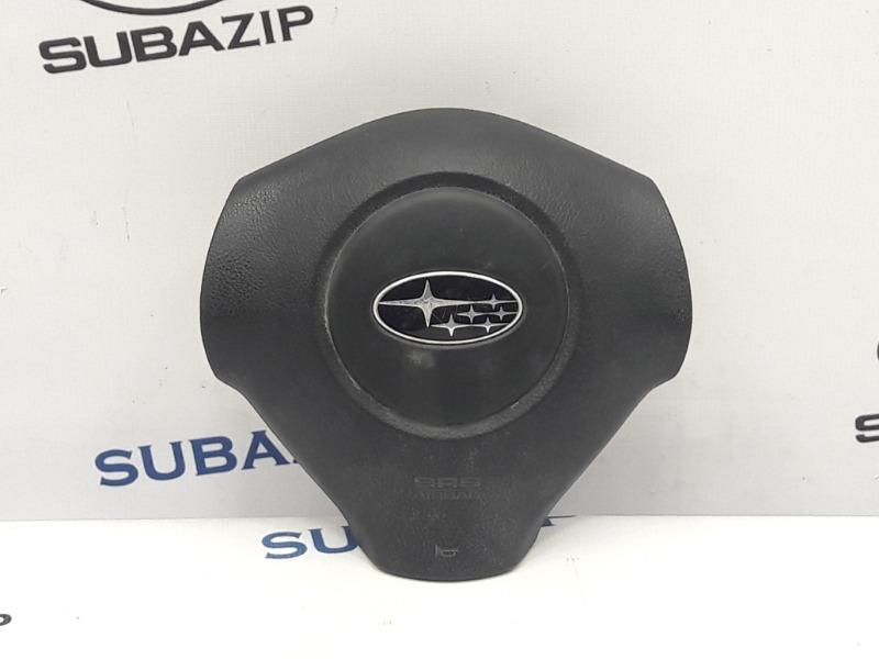 Подушка безопасности в руль Subaru Forester S12 EJ204 2009