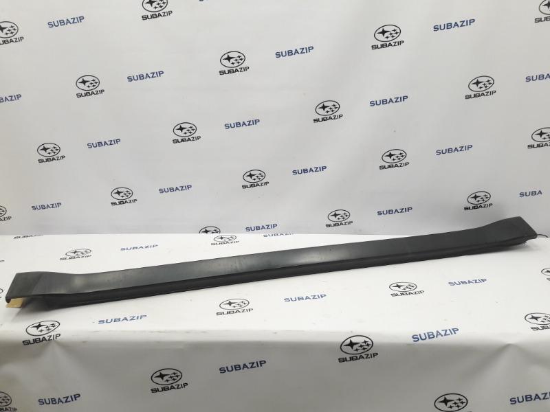 Фальш порог Subaru Forester S12 EJ204 2009 правый
