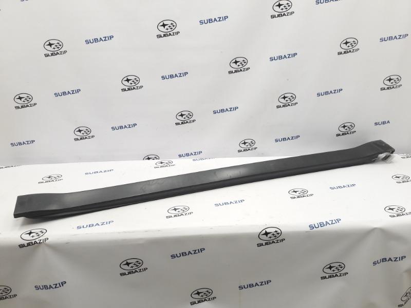 Фальш порог Subaru Forester S12 EJ204 2009 левый
