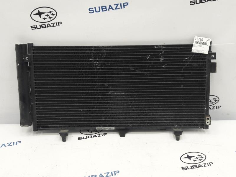 Радиатор кондиционера Subaru Forester S12 EJ204 2009