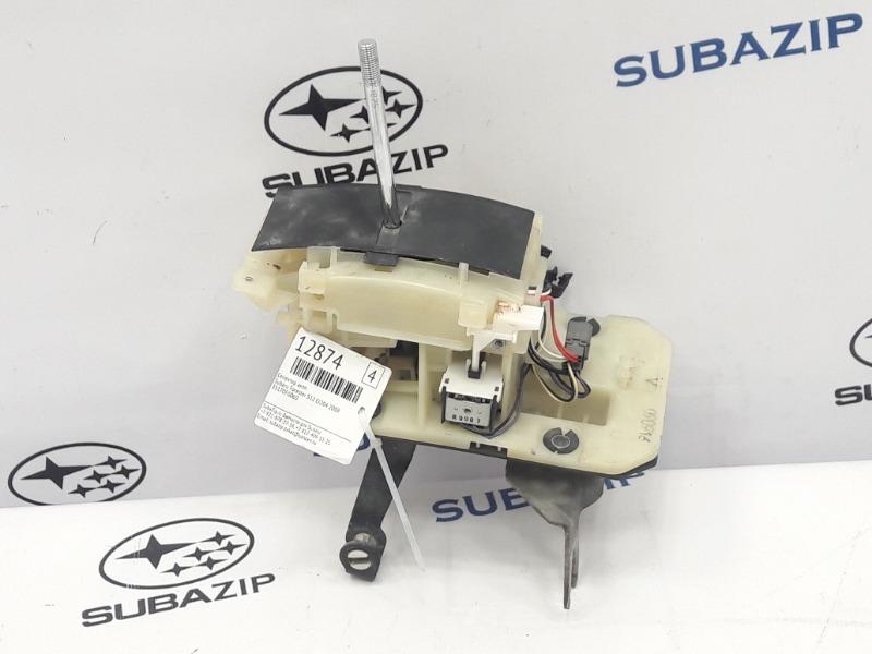 Селектор акпп Subaru Forester S12 EJ204 2009
