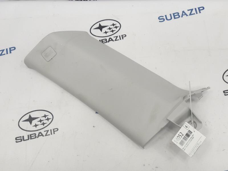 Накладка задней стойки Subaru Forester S12 EJ204 2009 задняя правая