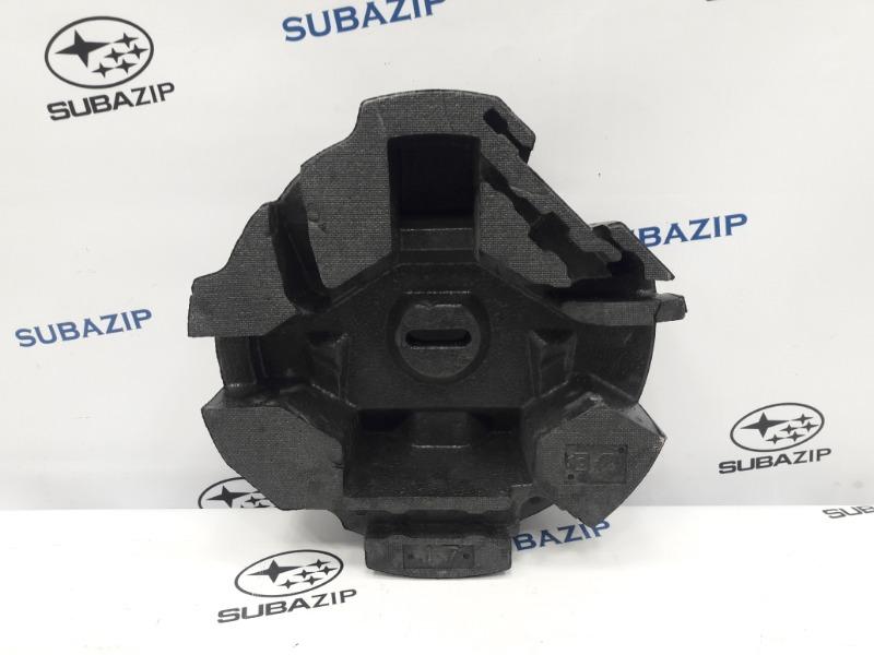 Ящик для инструмента пенопласт Subaru Forester S12 EJ204 2009