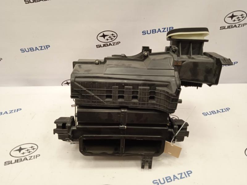 Корпус печки Subaru Forester S12 EJ204 2009