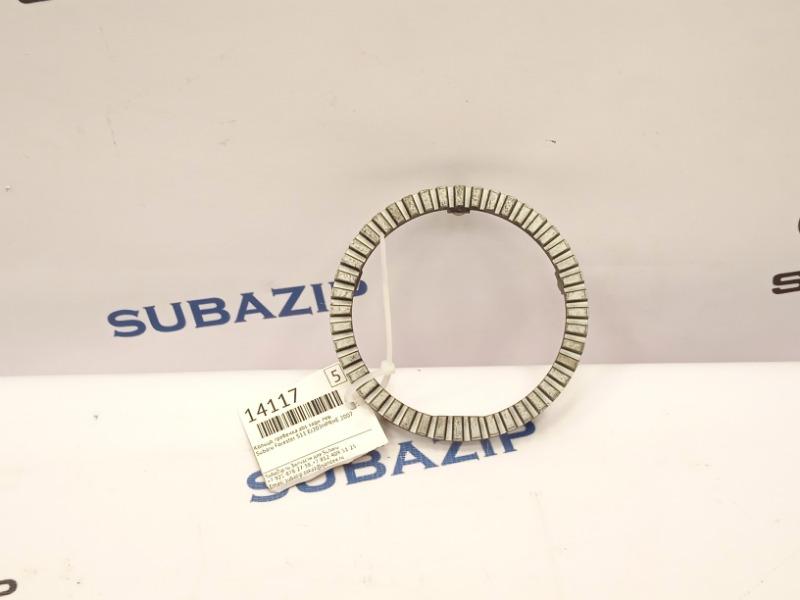 Кольцо, гребенка abs Subaru Forester S11 EJ203HPRHE 2007 задний левый