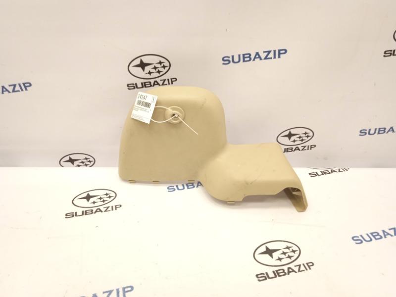 Обшивка багажника Subaru Forester S11 EJ203HPRHE 2007 задняя правая