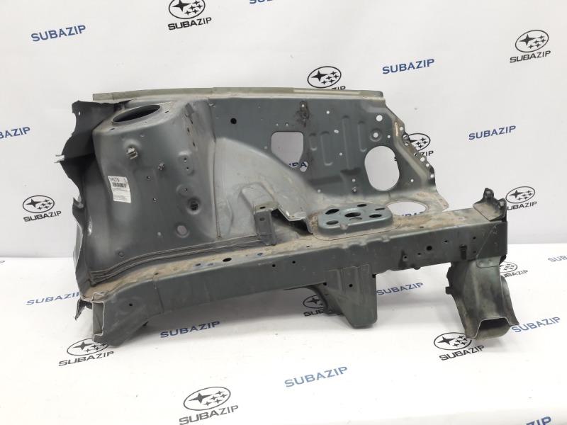 Лонжерон Subaru Forester S11 EJ203HPRHE 2007 передний левый