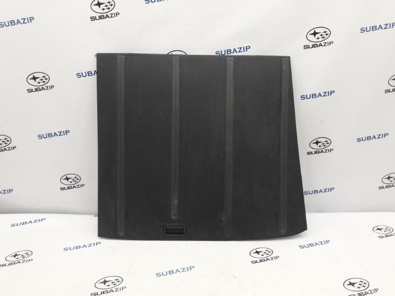 Пол багажника Subaru Forester S11 EJ203HPRHE 2007