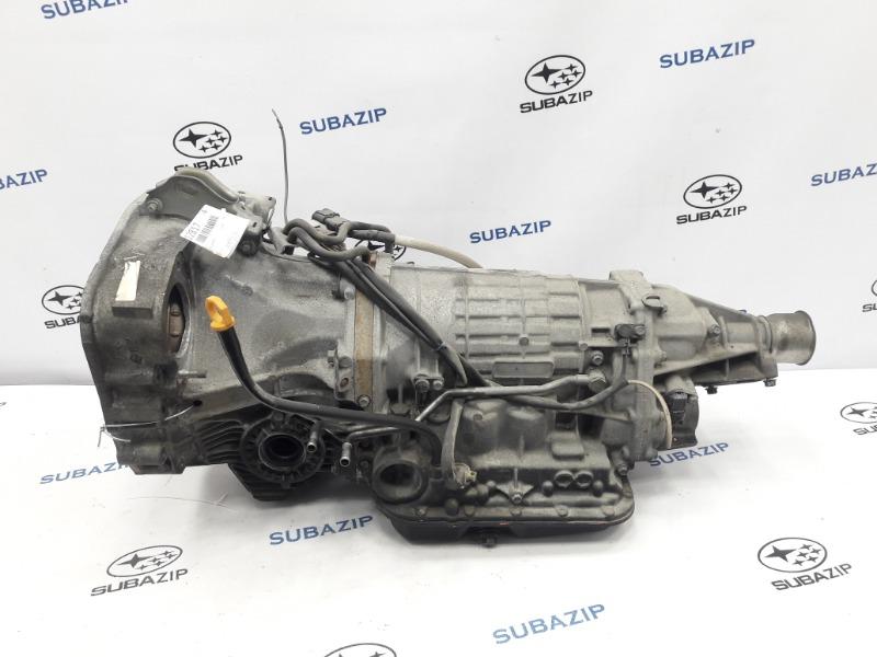Акпп Subaru Forester S12 EJ204 2009