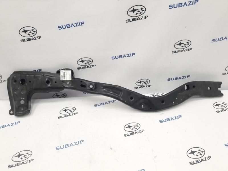 Балка продольная Subaru Forester S11 EJ203HPRHE 2007 передняя правая