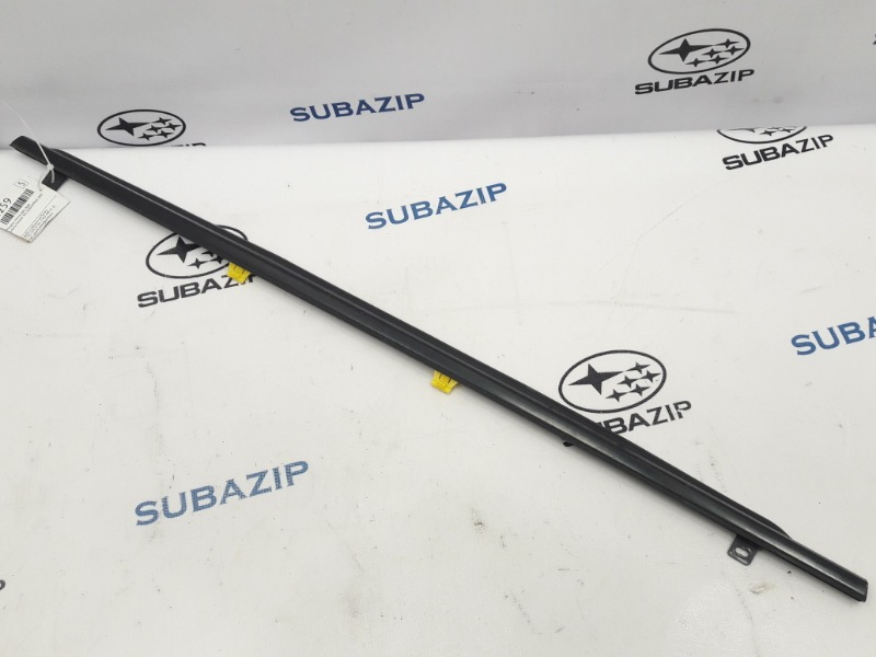 Молдинг стекла Subaru Forester S11 EJ203HPRHE 2007 задний правый