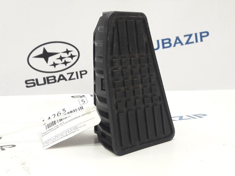 Подставка под ногу Subaru Forester S11 EJ203HPRHE 2007