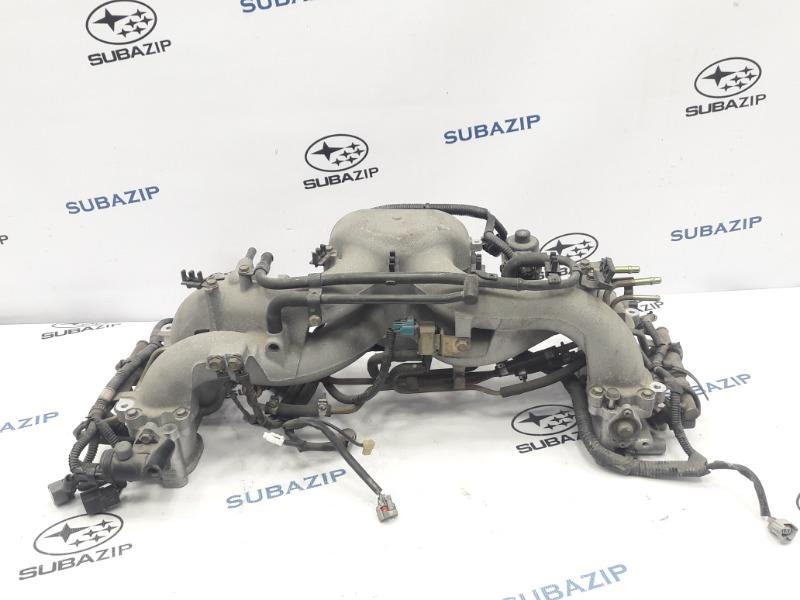 Коллектор впускной Subaru Forester S11 EJ203HPRHE 2007