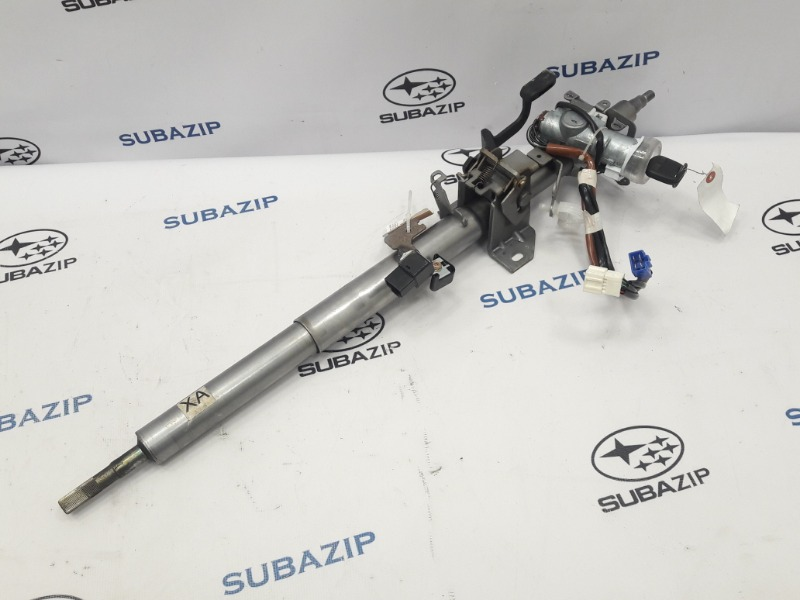 Рулевая колонка Subaru Forester S11 EJ203HPRHE 2007 правая