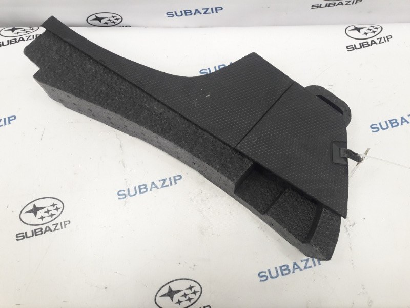 Бардачок багажника Subaru Forester S11 EJ203HPRHE 2007 правый