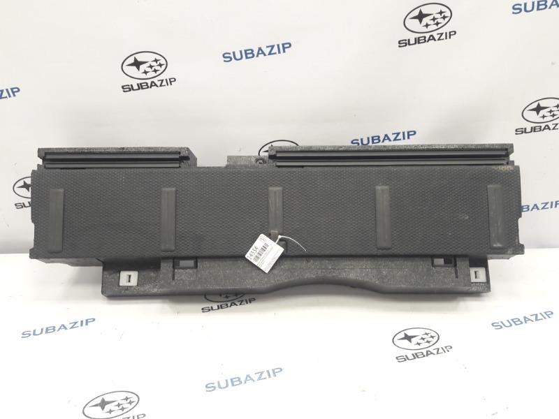 Бардачок багажника Subaru Forester S11 EJ203HPRHE 2007 передний