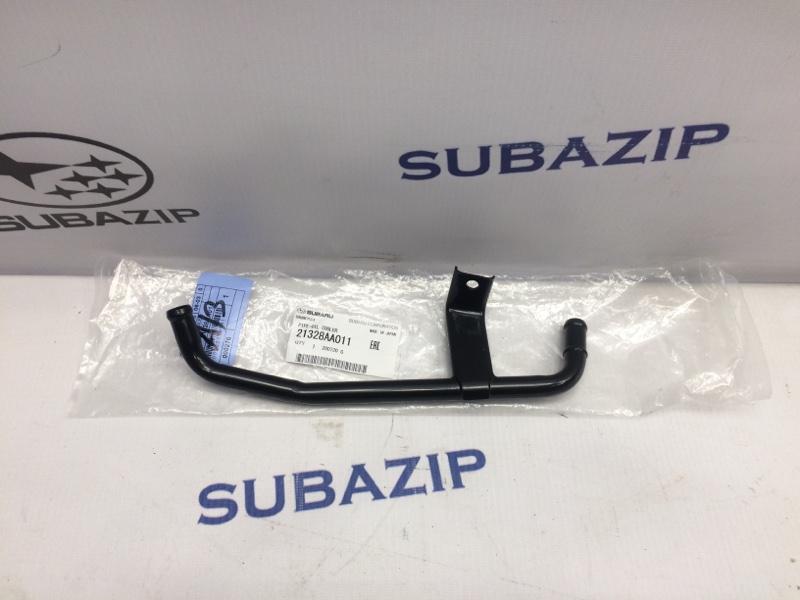 Трубка охлаждения Subaru Forester S10 EJ255 1992