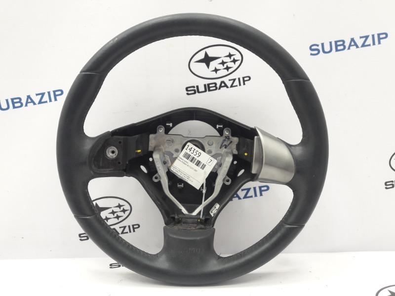 Рулевое колесо Subaru Outback B13 EJ253 2007