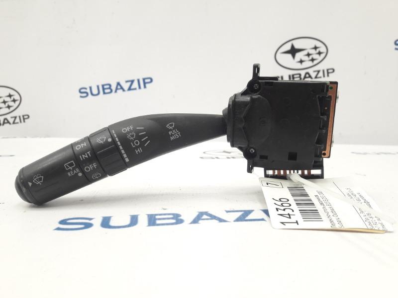 Переключатель дворников Subaru Outback B13 EJ253 2007