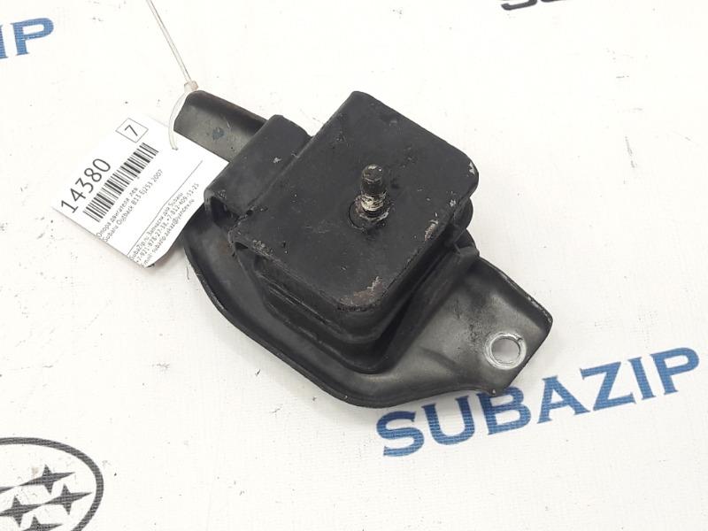 Опора двигателя Subaru Outback B13 EJ253 2007 левая