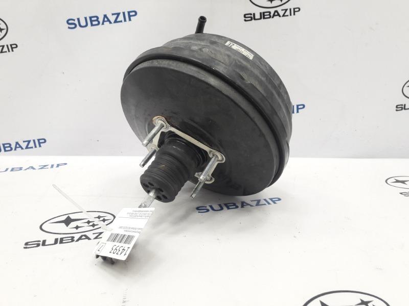 Вакуумный усилитель Subaru Outback B13 EJ253 2007