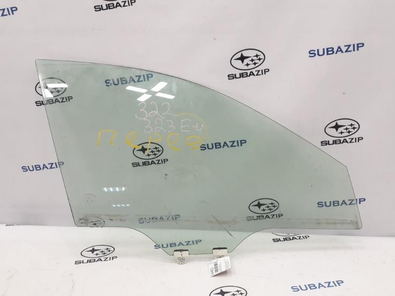 Стекло двери Subaru Outback B13 EJ253 2007 переднее правое