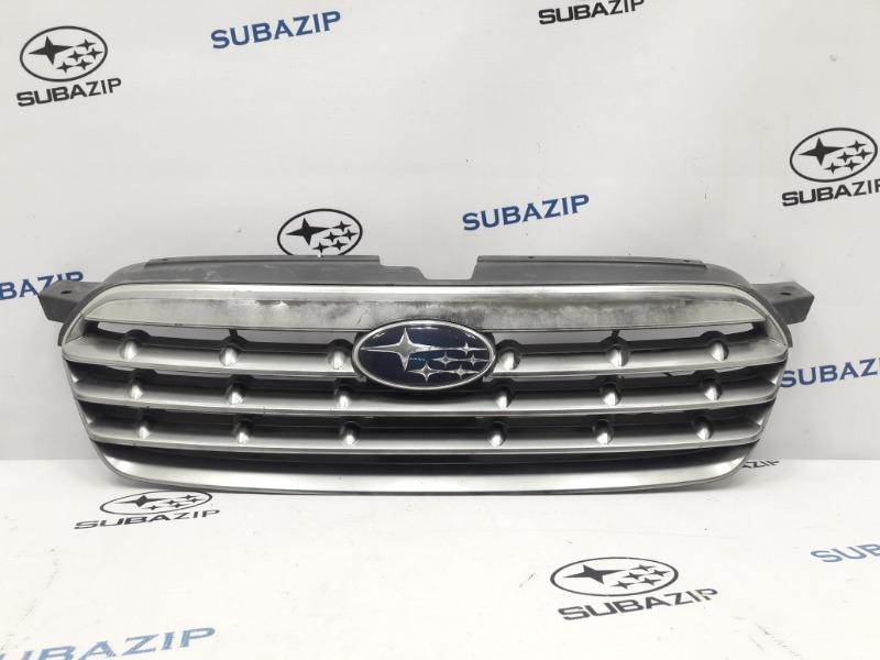 Решетка радиатора Subaru Outback B13 EJ253 2007