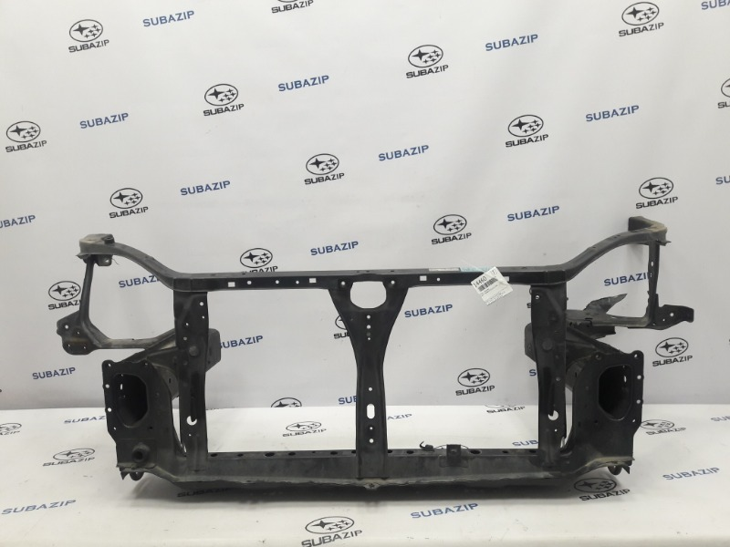 Панель передняя Subaru Outback B13 EJ253 2007