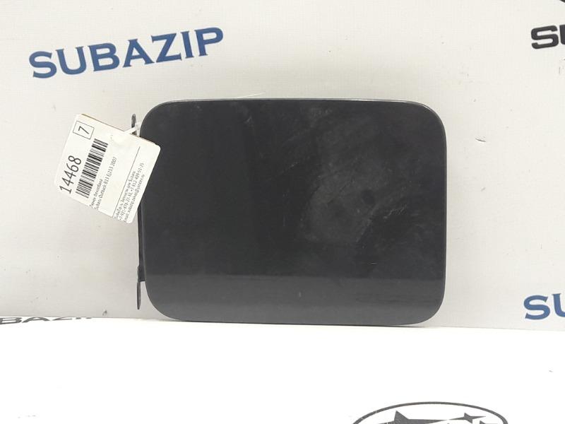 Лючок бензобака Subaru Outback B13 EJ253 2007