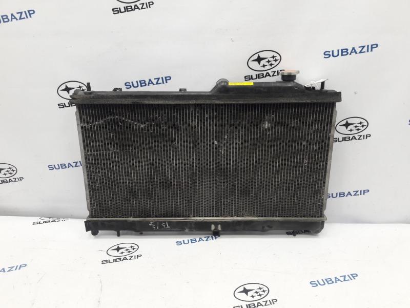 Радиатор двс Subaru Outback B13 EJ253 2007
