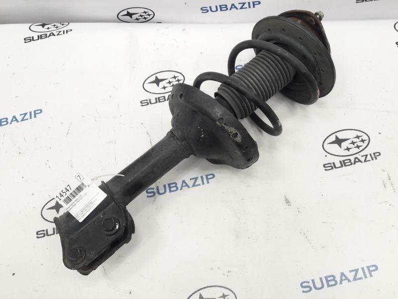 Стойка подвески Subaru Outback B13 EJ253 2007 передняя правая