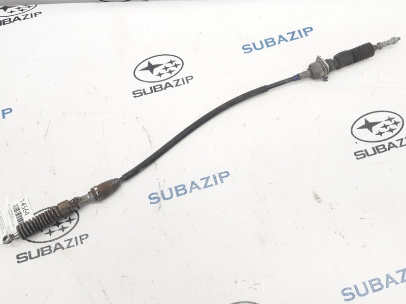 Трос селектора акпп Subaru Outback B13 EJ253 2007