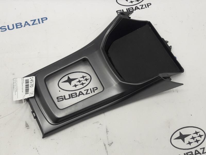 Консоль кпп Subaru Outback B13 EJ253 2007