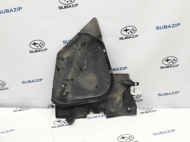 Защита топливного бака Subaru Outback B13 EJ253 2007 левая