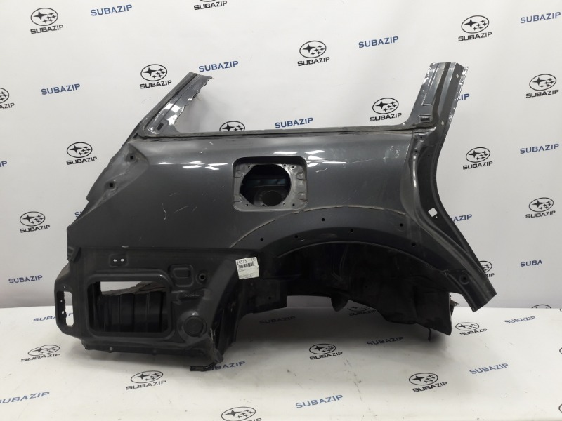 Крыло Subaru Outback B13 EJ253 2007 заднее правое