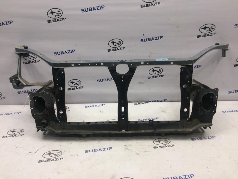 Панель передняя Subaru Legacy B13 передний