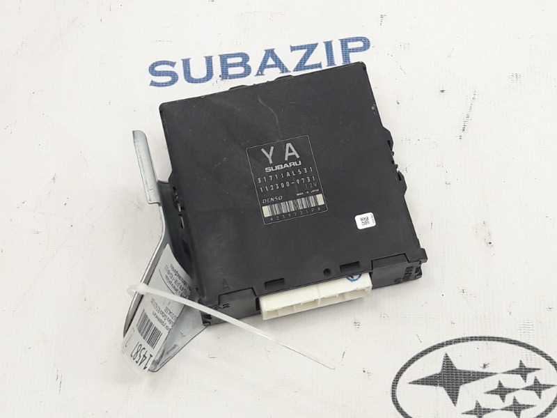 Блок управления акпп Subaru Outback B13 EJ253 2007