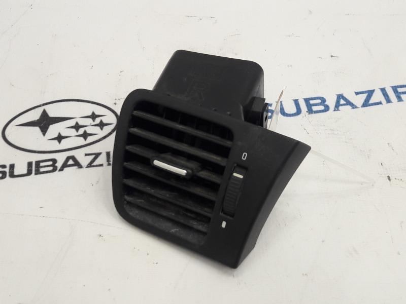 Дефлектор воздушный Subaru Outback B13 EJ253 2007 передний правый