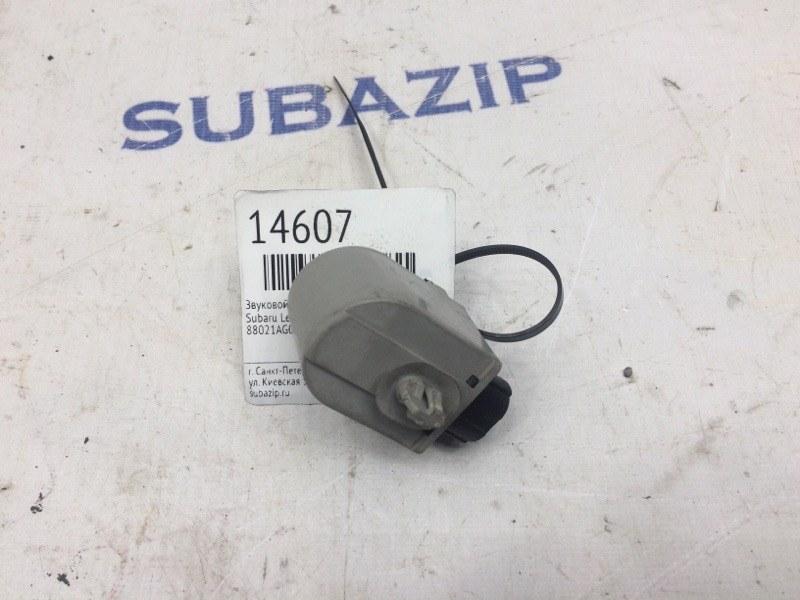 Звуковой сигнал Subaru Forester S12 передний