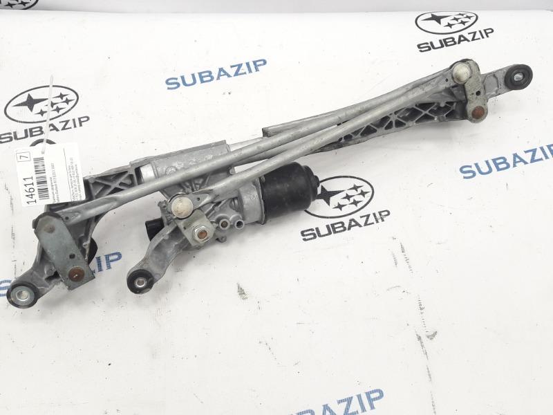 Трапеция дворников Subaru Outback B13 EJ253 2007
