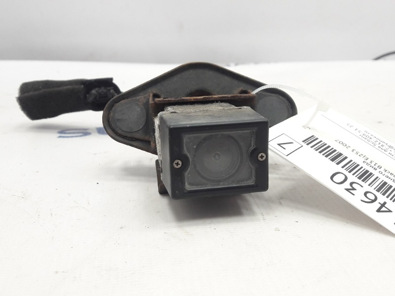 Камера заднего вида Subaru Outback B13 EJ253 2007